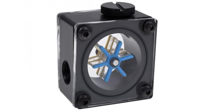 Flow Rate & Pressure Sensors