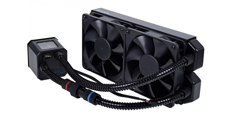 CPU Water Cooling Kits