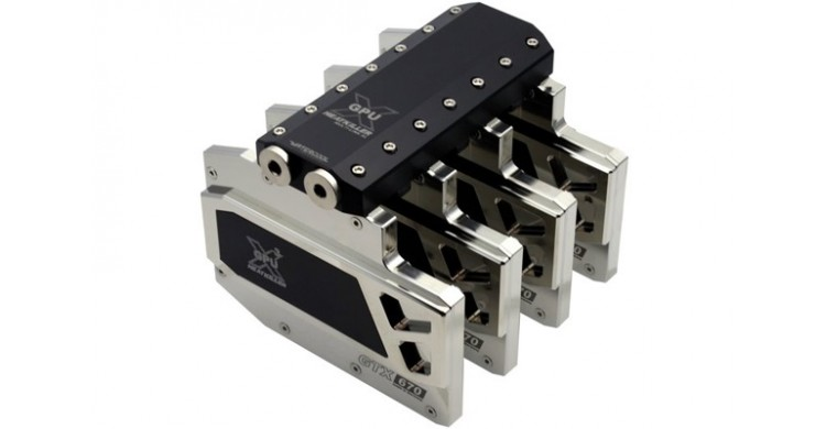 Multi-GPU Connectors