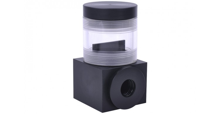 100mm DC12 Tube Reservoir