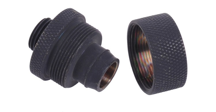 "1/2"" ID x 3/4"" OD Compression Fittings"