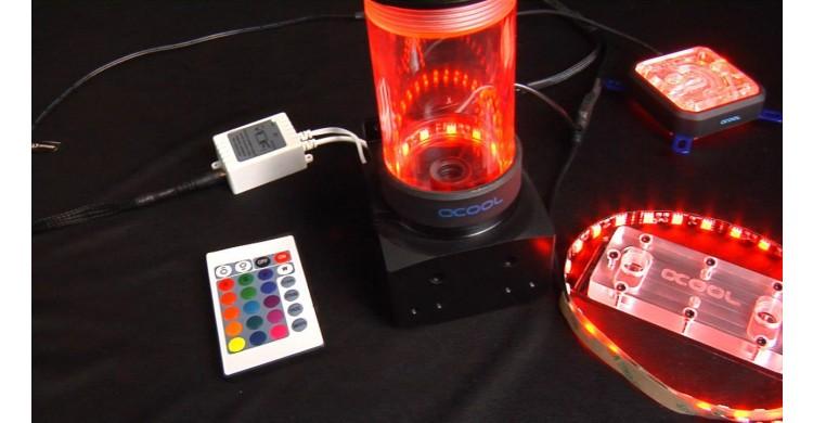 RGB Splitter Hubs