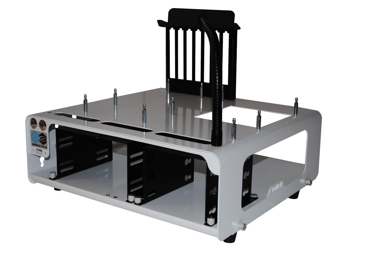 Outstanding Dimastech Bench Test Table Mini V2 Milk White Bt123 Forskolin Free Trial Chair Design Images Forskolin Free Trialorg