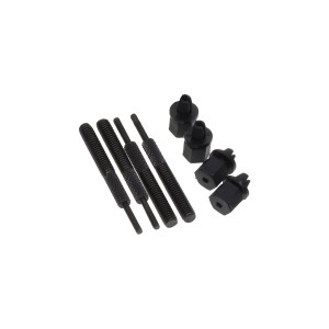 Alphacool Eisberg / Eisbaer Intel Screw Kit Socket 775/1366/1155/1156/1150 (12446)