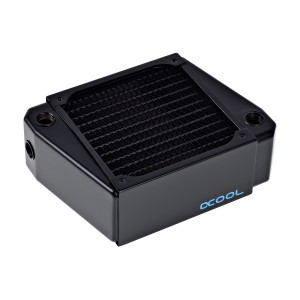 Alphacool NexXxoS UT60 Full Copper X-Flow 120mm Radiator (14237)