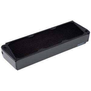 Alphacool NexXxoS UT60 Full Copper X-Flow 360mm Radiator (14239)