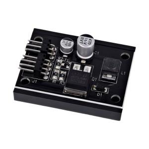 Phobya 4Pin PWM to 3Pin Transformer Single (1011749)