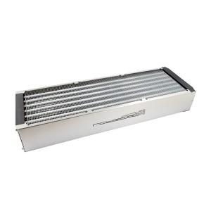 Aquacomputer Airplex Radical 4/420, Aluminum Fins (33710)