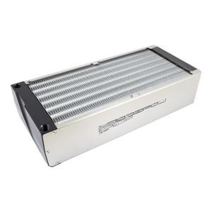 Aquacomputer Airplex Radical 4/280, Aluminum Fins (33706)