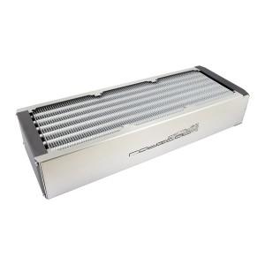Aquacomputer Airplex Radical 4/360, Aluminium Fins (33708)