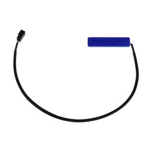 Alphacool Lightning LED Logo - Blue (15256)