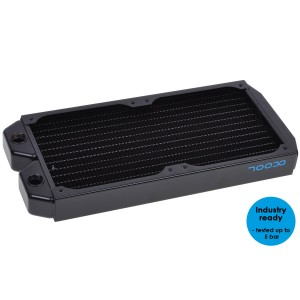 Alphacool NexXxos ST30 Industry HPC Series 240mm Radiator (14248)