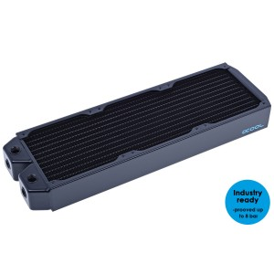 Alphacool NexXxos XT45 Industry HPC Series 360mm Radiator (14252)
