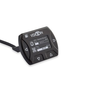 Aquacomputer VISION Touch with Internal USB Cable (53235)