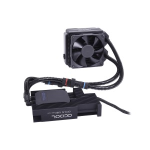 Alphacool Eiswolf 120 GPX Pro Nvidia Geforce GTX 1080 M14 (11431)