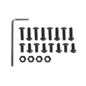 Alphacool Screw Kit for Eisbecher D5 (29015)