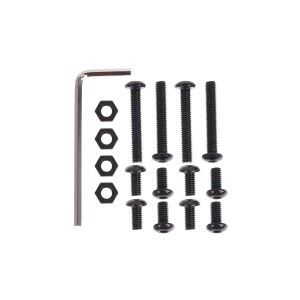 Alphacool Screw Kit for Eisbecher DDC (29052)