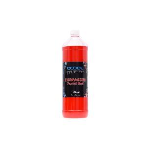 Alphacool Eiswasser - Premixed Coolant - Pastel Red - 1000ml (18557)