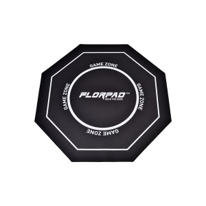 "Florpad ""Game Zone"" Gamer - Soft Floor Protection Mat (FM_Game)"