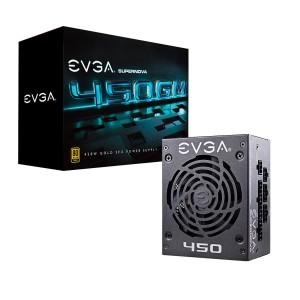 EVGA SuperNOVA 450 GM Power Supply (123-GM-0450-Y1)