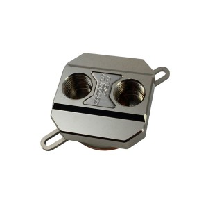 Watercool HEATKILLER® NSB Rev3.0 Nickel (10203)