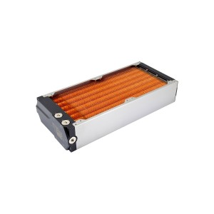 Aquacomputer Airplex Modularity 280 mm | Copper (33073)