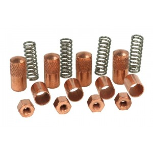 Alphacool Screw Kit Cool Cover Copper (30031)