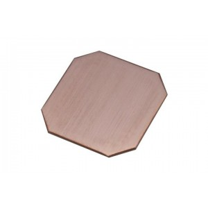 Watercool 79X0 GPU Copper Shim- 1mm Thick (17122)