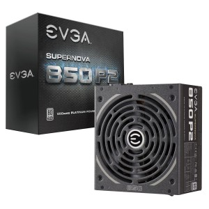 EVGA SuperNOVA 850 P2 Power Supply (220-P2-0850-X1)
