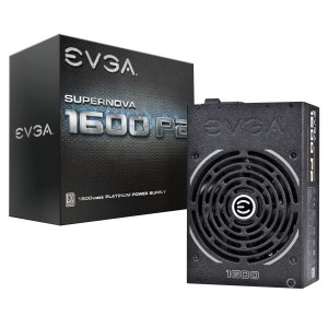 EVGA SuperNOVA 1600 P2 Power Supply (220-P2-1600-X1)