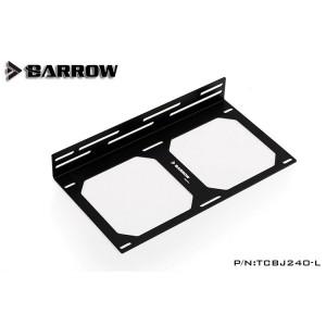 """Barrow 240mm Radiator """"L"""" Bracket (TCBJ240-L)"""