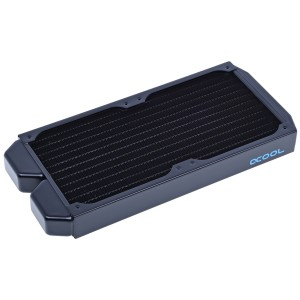 Alphacool NexXxoS ST30 Full Copper 240mm Radiator (14157)