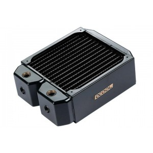 Alphacool NexXxoS UT60 Full Copper 140mm Radiator (14176)