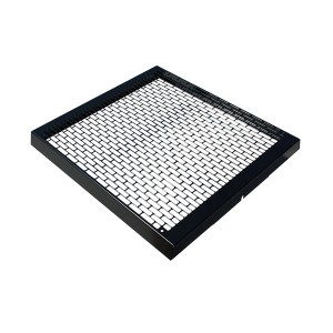 Watercool MO-RA3 420 Blende Classic Black (22151)