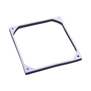 Phobya Radiator Gasket 10mm for 140mm Fans (38337)