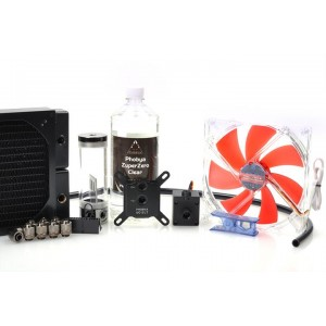 Phobya Pure Performance Kit 200LT (40202)