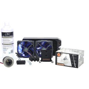 Alphacool NexXxoS Cool Answer 240 D5/UT - Kit (11121)