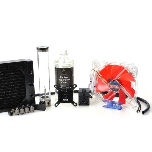 Phobya Pure Performance Kit 400LT (40207)