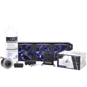 Alphacool NexXxoS Cool Answer 360 D5/XT - Kit (11139)