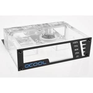 Alphacool Single Bay DDC Repack Reservoir (15165)