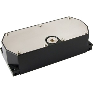 Aquacomputer Reservoir for Vertical Installation, Airplex Modularity System (33520)