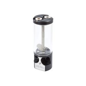 Aquacomputer Aqualis XT 100 mL with Fill Level and Lighting Option | Nano Coated (34059)