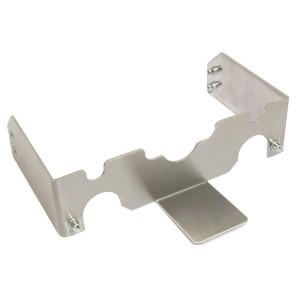 "Aquacomputer Mounting System for Aquabox Professional 5 1/4"" - Magnetic (34022)"