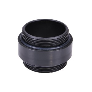 Alphacool Reservoir Connector 50mm POM (15157)