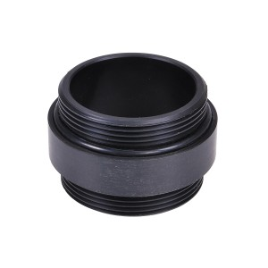 Alphacool Reservoir Connector 60mm POM (15159)