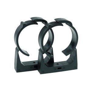 Alphacool Reservoir Clip-On 60mm - Black 2 Pieces (15162)