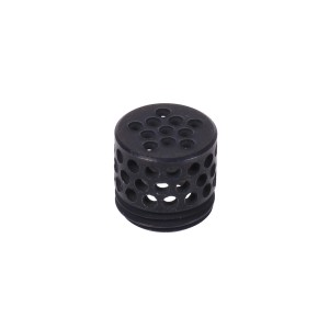 Alphacool G1/4  Bubble Down - Black (15168)