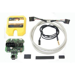 Aquacomputer Aquastream XT Upgrade Kit | Ultra Version (41068)