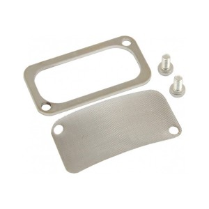 Aquacomputer Filter Element with Stainless Steel Weave for D5-Module of the Airplex Modularity System (33526)