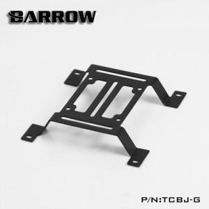 Barrow Offset Pump Mounting Bracket for 120mm Radiators (TCBJ-G)